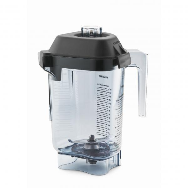 Advance® Complete Blender Container, 48 oz. (1.4 liter) capacity, clear BPA Free