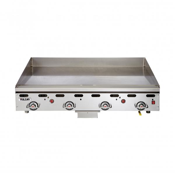 ... Duty Griddle, countertop, gas, 48