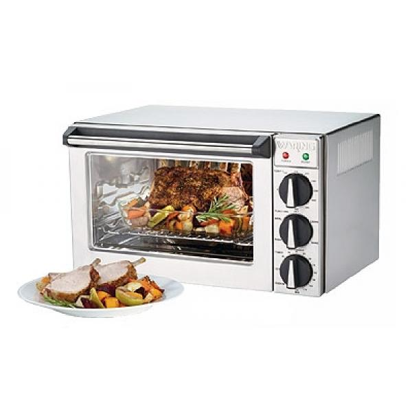 Commercial Under Countertop Convection Oven : Commercial Convection Oven, countertop, 21?W x 19