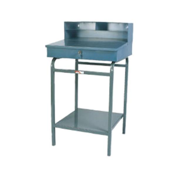 Win Holt RDSWN 2 Desk Receiving Stand Up Design Sloped Top Writing