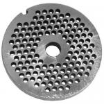 "Grinder Plate, 3/16"", for #22 meat grinder, replaces Hobart: C-16431-1 (CCC item GR-117..."