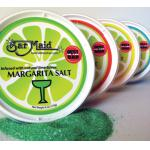 Margarita Salt, 6 oz., re-sealable tub, white (12 per case)