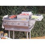 Charbroilers, Gas, Outdoor Grill
