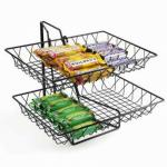 Cal-Mil - Display Stand, Basket
