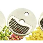 Eurodib - Food Processor, Dicing Disc Plate