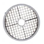 Omcan - Food Processor, Dicing Disc Plate