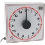 Gralab #255 Precision Timer, electric, 15 min. range, countdown/count up, continuous buzzer