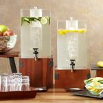 GET - Beverage Dispenser, Stand