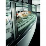 Oscartielle - Refrigerated Display Case