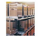 Food Warmer Gravity Racks