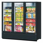 Turbo Air - Freezer Merchandiser