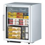Turbo Air - Display Cases, Freezer, Countertop