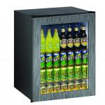 """ADA Series Undercounter Refrigerator, reach-in, one-section, 24""""W, rear mount self-contained"""