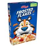 Case is 4-45 OUNCE FROSTED FLAKES 4/45.00 FROSTED FLAKES