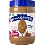 Case is 6-28 OUNCE Peanut Butter & Co. No Sugar Added  All Natural Almond Butter  28 Ounce Jar