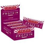 Case is 4-22.08 OUNCE Larabar Non GMO Dairy Free Vegan Gluten Free Almond Butter Chocolate Brownie