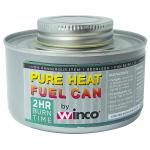 Chafing Fuel, 2 hour, wick-type, twist cap, use with chafing dishes & beverage urns (Qty Break